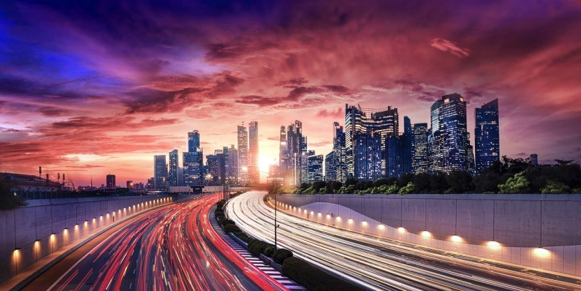 Smart City, Smart cities in Africa, JLL Consulting